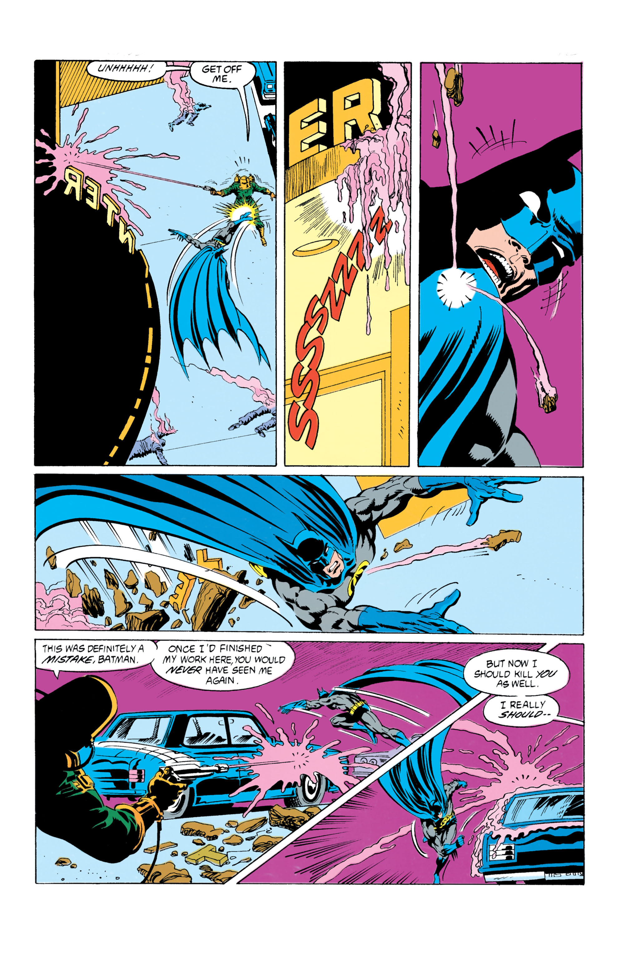 Detective Comics (1937) 627 Page 34