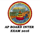 AP Inter Public Exam 2017 Hall Tickets Download