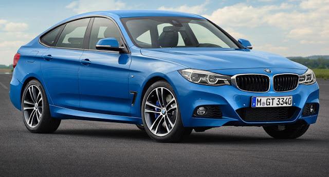 Hasil gambar untuk BMW 3 Series 2017