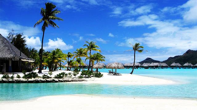 Boracay Island | Pulau Cantik Yang Mengujakan