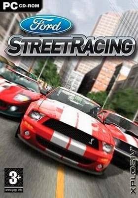 Download Ford Street Racing Game Free Full Version Free Download