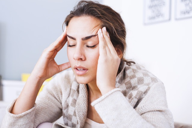 12 Penyebab dan Pencegahan Sakit Kepala yang Dapat Diidentifikasi