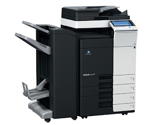 Konica Minolta Bizhub C451 Driver Download For Windows