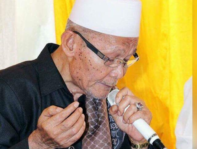 Kiai Sepuh Lampung, KH M Sobari Berpulang ke Rahmatullah