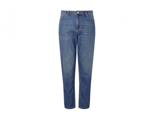 jeans a vita alta idee outfit jeans a vita alta