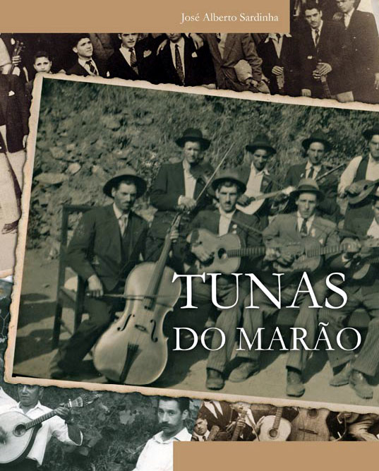 Tunas do Marão