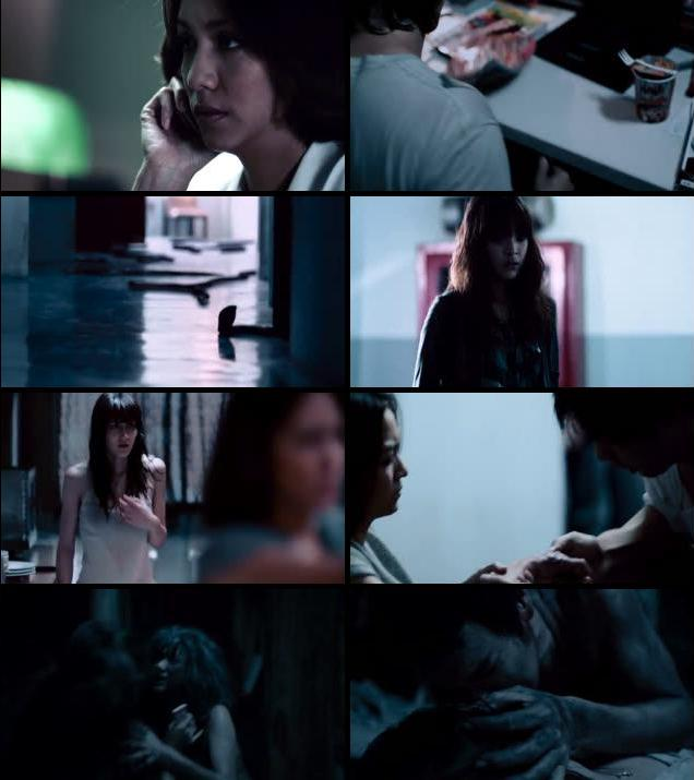 The Intruder 2010 Dual Audio Hindi 480p DVDRip