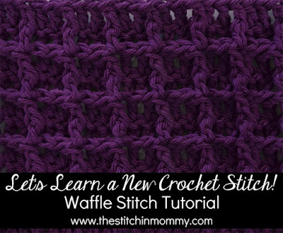 http://thestitchinmommy.com/2015/06/waffle-stitch-tutorial.html#_a5y_p=3895402
