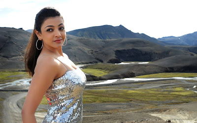 Kajal Agarwal hot beauty in black + other HQ pics!!!