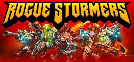 Rogue Stormers PC Full Español | MEGA | ISO