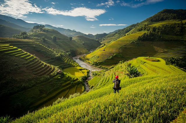Lao Cai - Exploring the soul of northeasten region in Vietnam 3