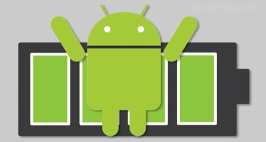 5+5 Tips To Improve Android Battery Life  ~ Droid Mafia