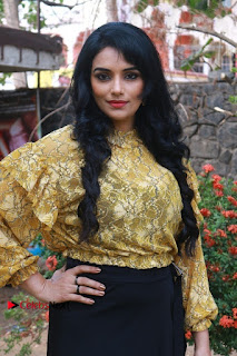 South Indian Actress Shweta Menon Stills at Inayathalam Audio Launch Stills  0012.jpg