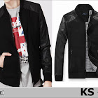 jas exclusive jaket korean style  ks 34