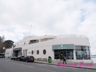 舊金山海洋博物館