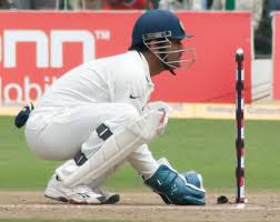 bruce french dhoni wicketkeeper