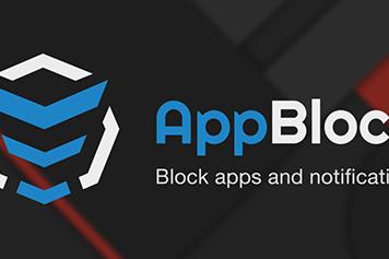 Blokir Aplikasi Android Yang Menggangu Aktifitas Kalian Dengan AppBlock
