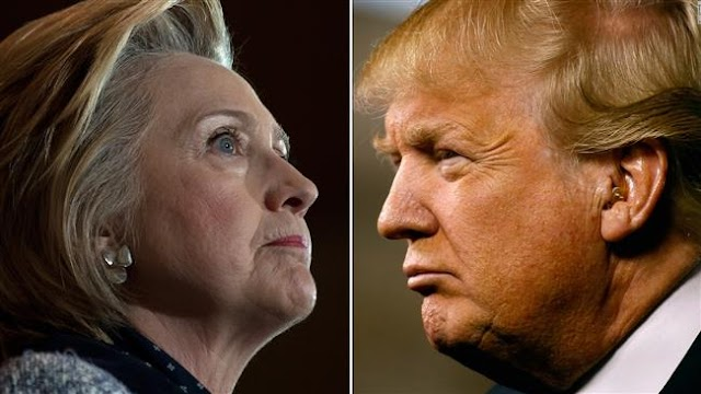 Hillary Clinton maintains slight lead over Donald Trump in Quinnipiac University poll