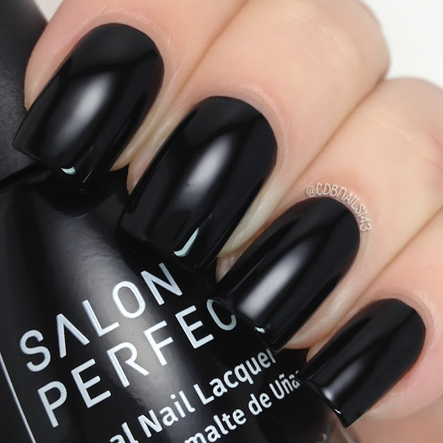 Salon Perfect-Oil Slick