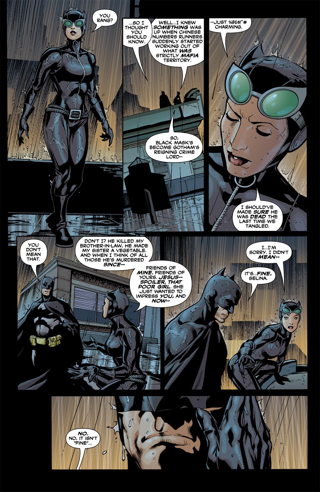 Detective Comics (1937) 800 Page 27
