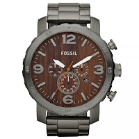 Orologio Fossil Nate
