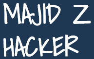 Majid Z Hacker - Free Crack Softwares