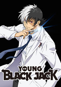 Young Black Jack Temporada 1