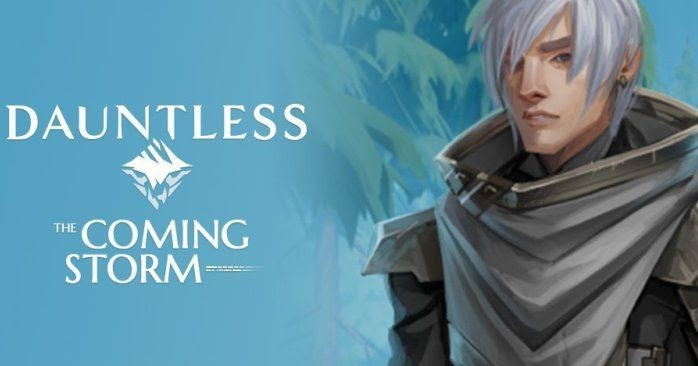 Dauntless Gets The Com...