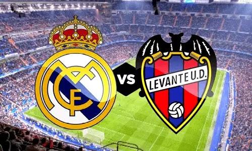 ريال مدريد و ليفانتي النارية والتشكيل المتوقع 24-2-2019 ! real madrid vs levante