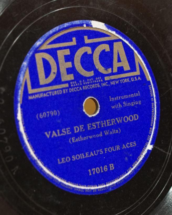 the second valse