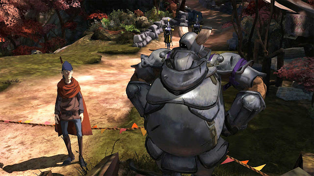 Kings Quest Chapter 2 Torrent
