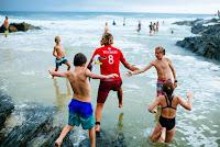 1 Matt Wilkinson quiksilver pro gold coast 2017 foto WSL Ed Sloane