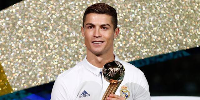 SBOBETASIA - Inilah Target Ronaldo di Tahun 2017