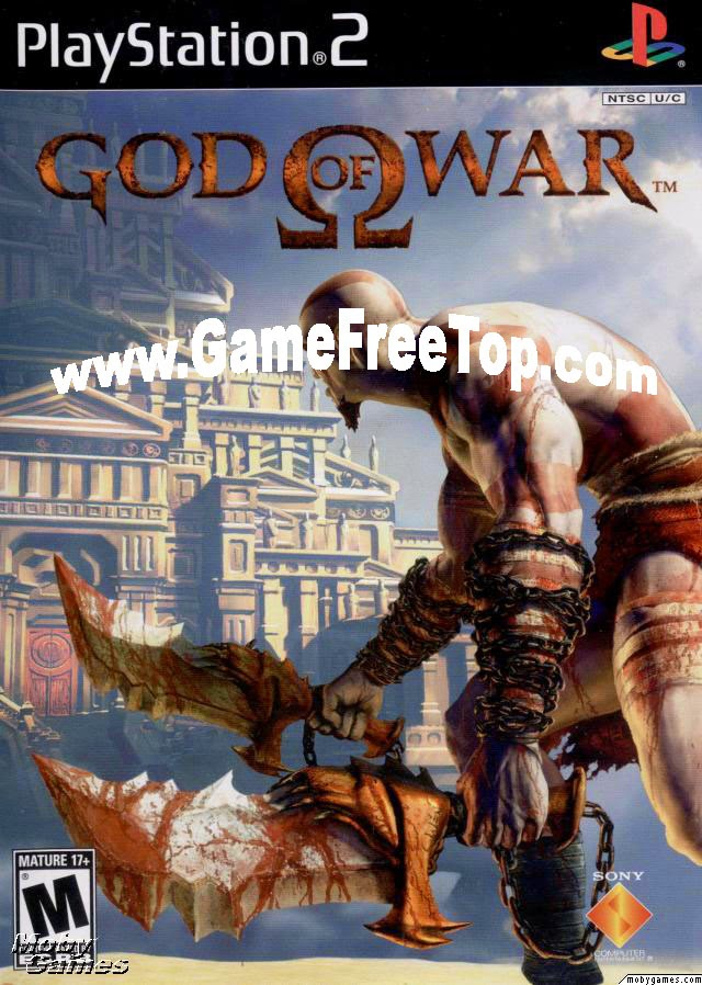 God of war 1 game free download full version for pc crazy.