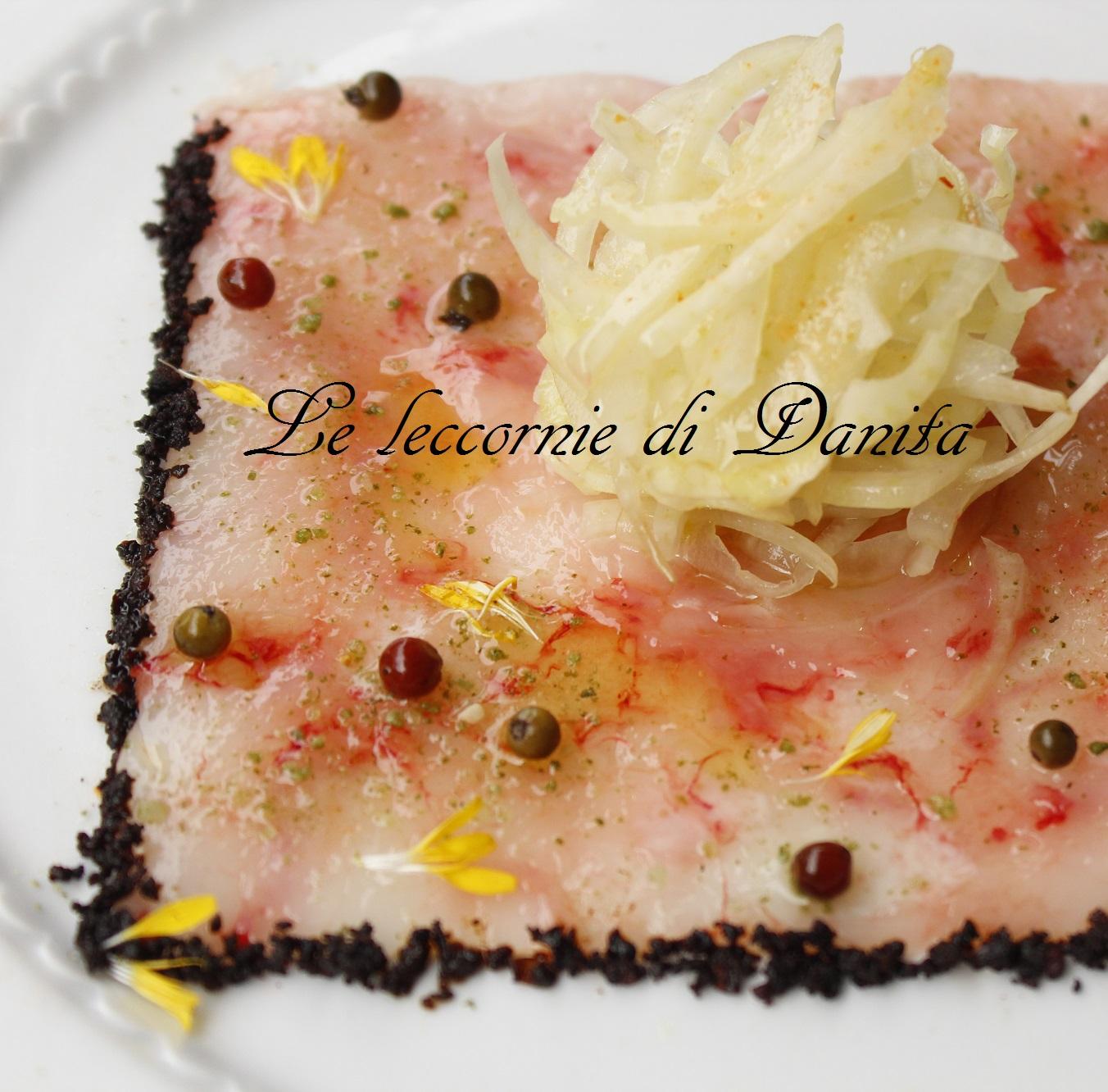 Ricette primi di pesce gambero rosso ricette popolari for Ricette gambero rosso