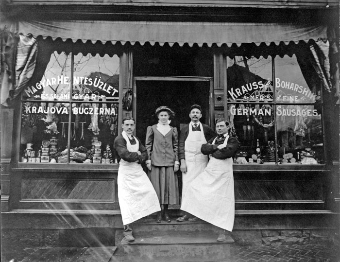 Shoe Shops Newport Shropshire