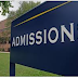 5 Things to do for a successful admission