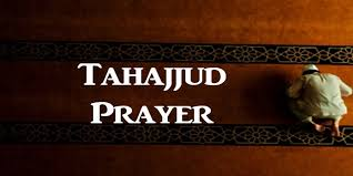 The right way to pray Tahajjud prayer ( night prayer )