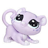 LPS Series 1 Multi Pack Lolly Snowspots (#1-170) Pet