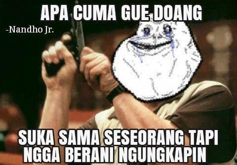 Download DP BBM Lucu Gokil Unik Terbaru