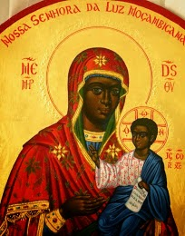 Mother of God, Virgin Mary, Our Lady of Mozambique