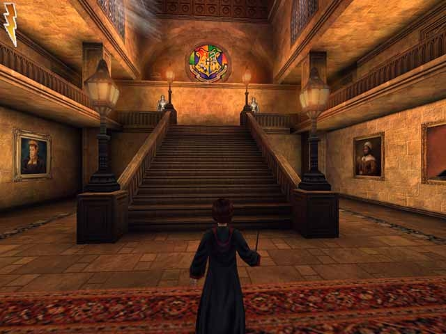 Harry Potter and the Chamber of Secrets PC Game Full Version
