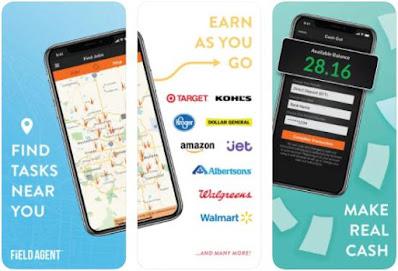 Aplikasi Penghasil Uang iOS - 8