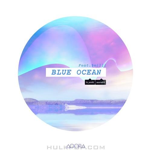 AOORA – Blue Ocean – Single