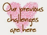 View our old challenges: