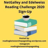2020 NetGalley/Edelweiss Challenge