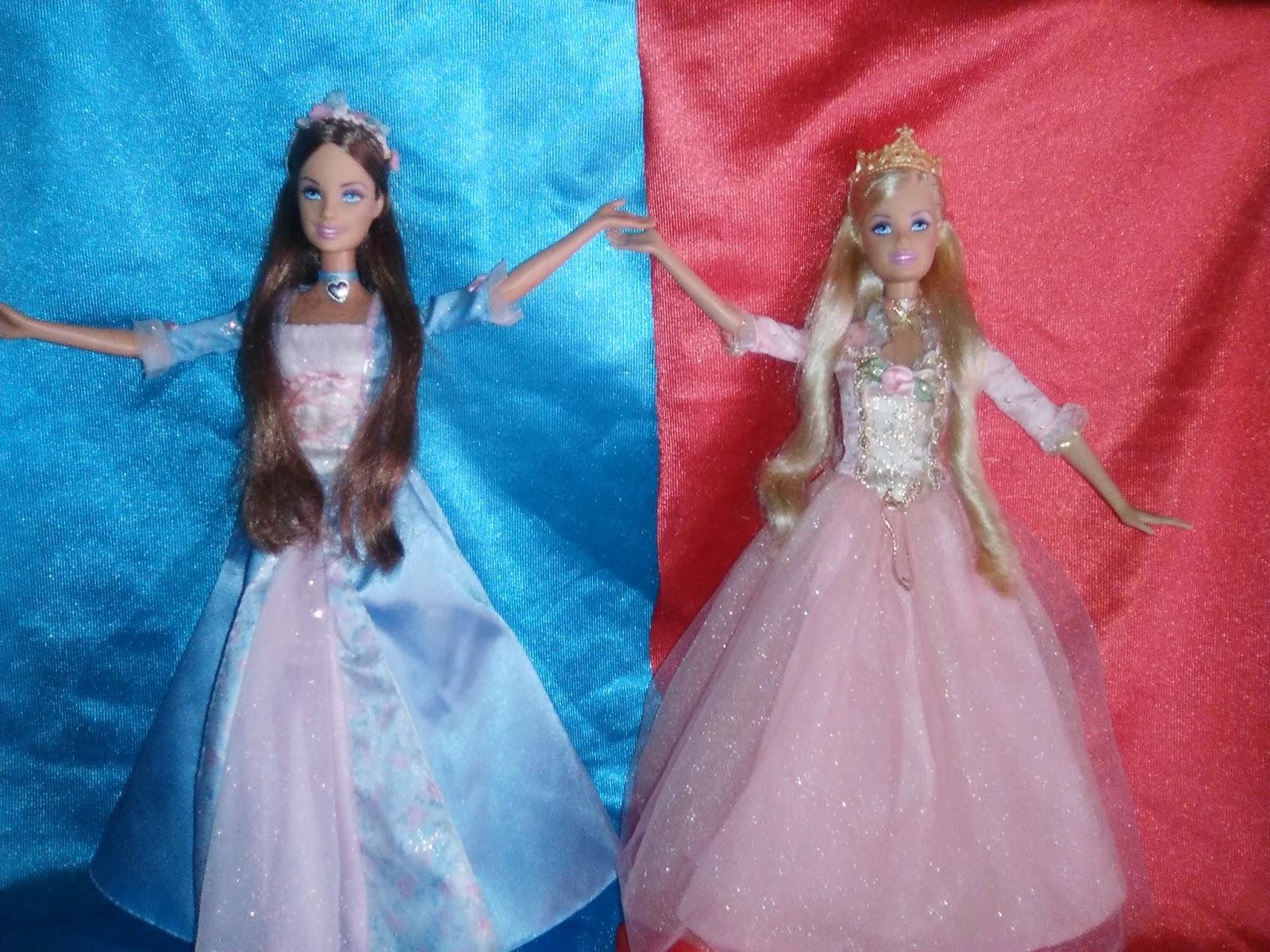 Otras Y Barbie MuñecasRevisión Princesa barbie Costurera La y8mN0Owvn