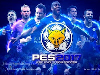 PES 2017 Leicester City Intro dari Feb Rian