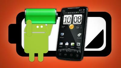 Cara Ampuh Menghemat Baterai Android