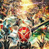 [PSP][ISO] Kamen Rider Super Climax Heroes Japan